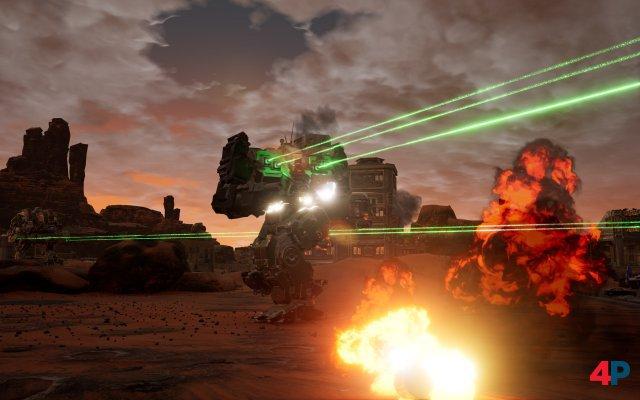 Screenshot - MechWarrior 5: Mercenaries (PC) 92602625
