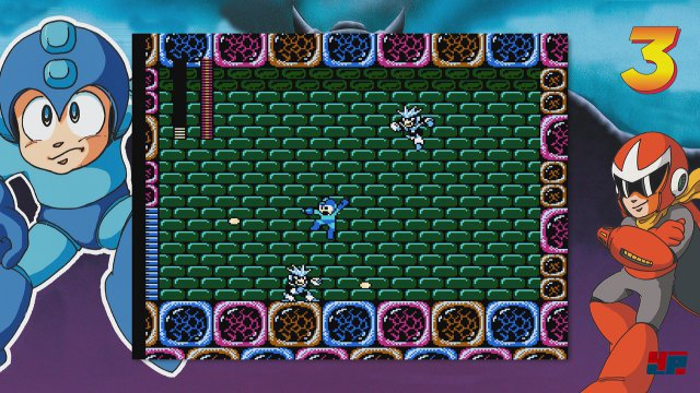 Screenshot - MegaMan Legacy Collection (PC) 92510952
