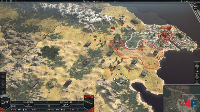 Screenshot - Panzer Corps 2 (PC) 92604474