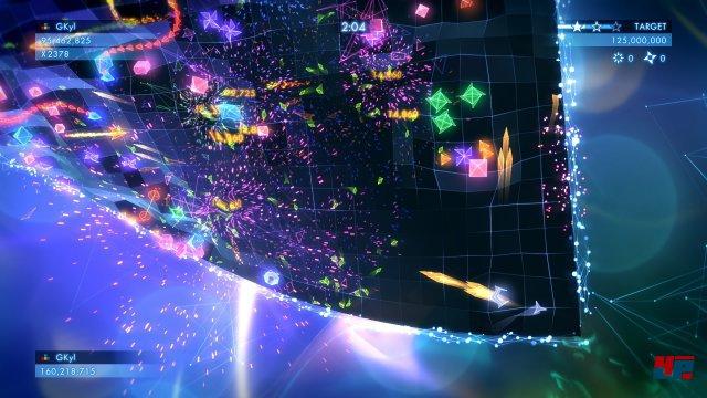 Screenshot - Geometry Wars 3: Dimensions (PC) 92495557