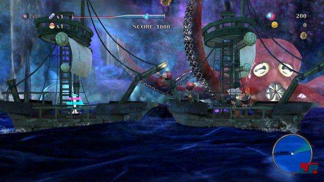 Screenshot - Spelunker Z (PlayStation4) 92499522