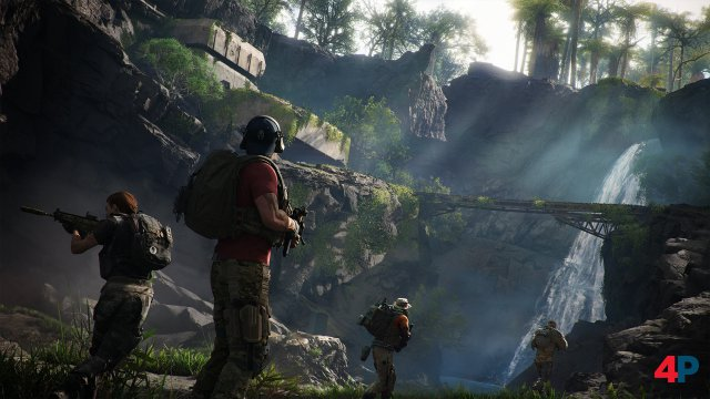 Screenshot - Ghost Recon Breakpoint (PC) 92601396
