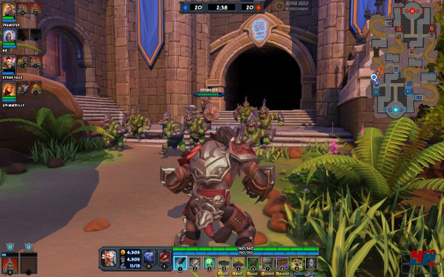 Screenshot - Orcs Must Die! Unchained (PC) 92480435