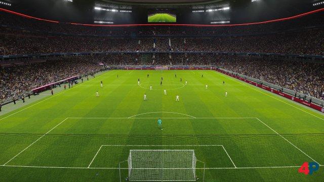 Screenshot - eFootball PES 2020 (PC) 92593842