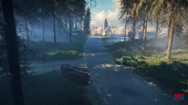 Screenshot - Generation Zero (PC) 92585273