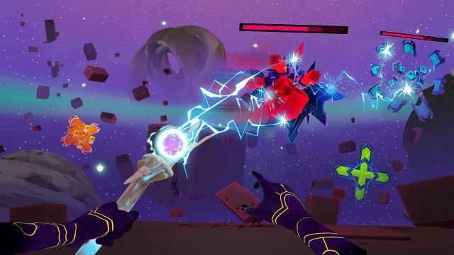 Screenshot - Star Shaman (HTCVive, OculusQuest, OculusRift, ValveIndex, VirtualReality)