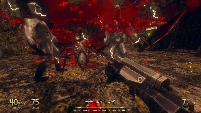 Screenshot - Dread Templar (PC)