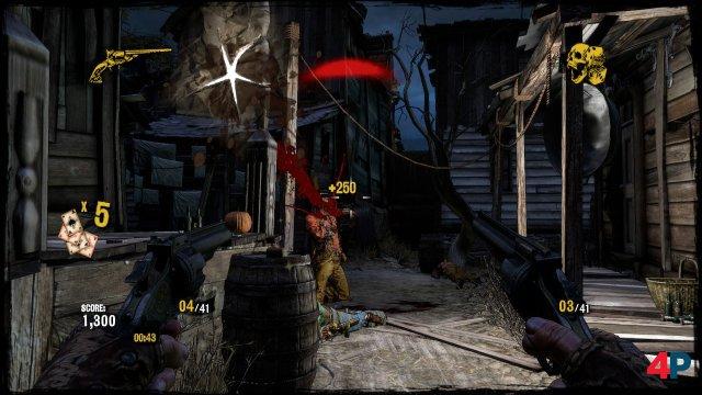 Screenshot - Call of Juarez: Gunslinger (Switch) 92602861