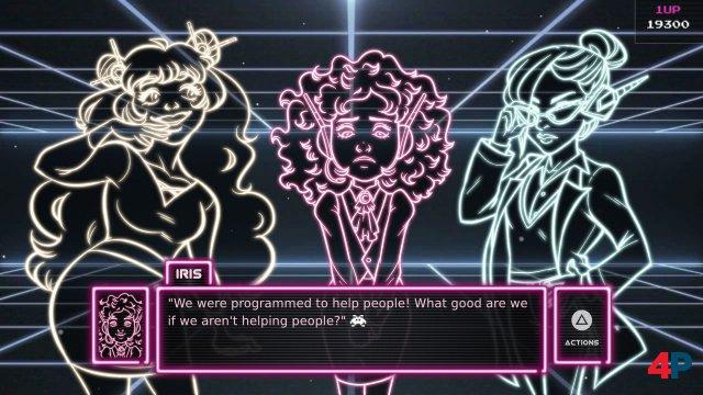 Screenshot - Arcade Spirits (PS4) 92612178