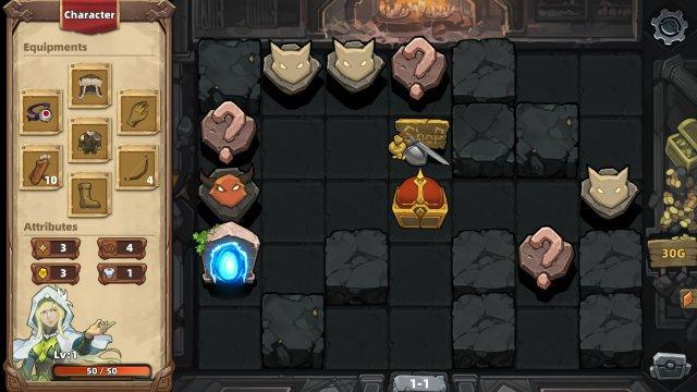 Screenshot - Kyvir: Rebirth (PC)