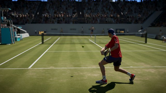 Screenshot - Tennis World Tour 2 (PC, PlayStation4, Switch, XboxOne)