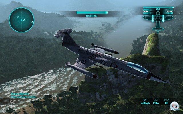 Screenshot - Air Conflicts: Vietnam (360) 92461216
