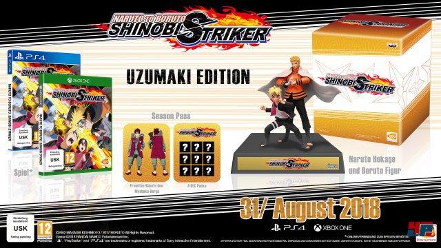 Screenshot - Naruto to Boruto: Shinobi Striker (PC) 92565545