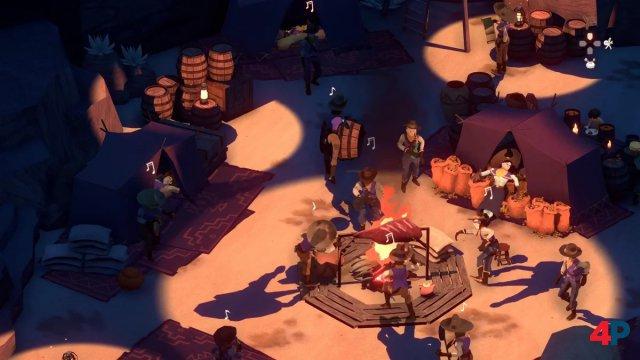 Screenshot - El Hijo - A Wild West Tale (Mac)