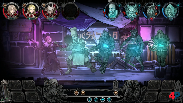 Screenshot - Vambrace: Cold Soul (PS4) 92596220