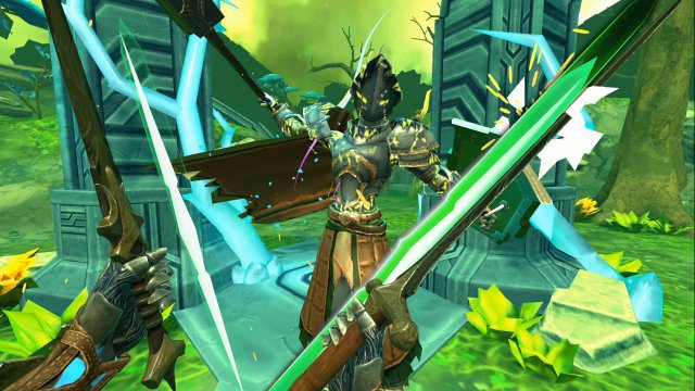 Screenshot - Until You Fall (PlayStationVR,VirtualReality) 92625602