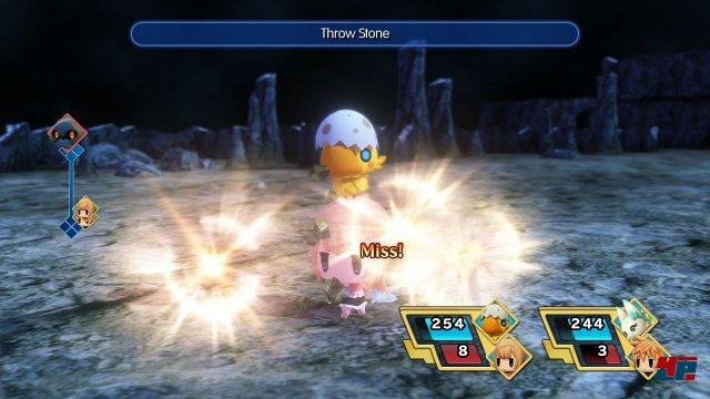 Screenshot - World of Final Fantasy (PS4) 92532860