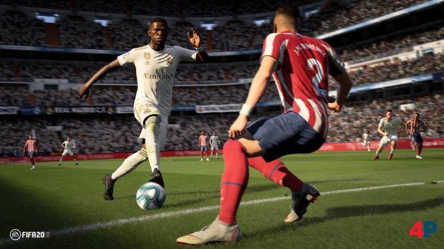Screenshot - FIFA 20 (PC) 92593486