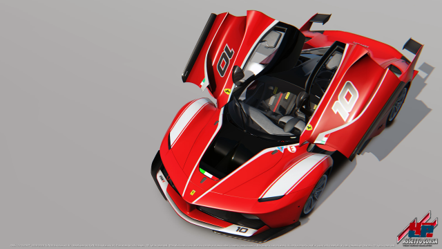 Screenshot - Assetto Corsa (PlayStation4) 92519138