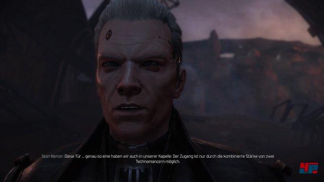 Screenshot - The Technomancer (PS4) 92528791