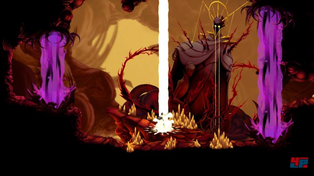 Screenshot - Sundered (Linux) 92533977