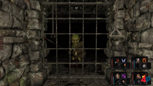 Screenshot - Dungeon of Dragon Knight (PC) 92592392