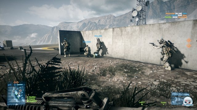 Screenshot - Battlefield 3 (PC) 2282982