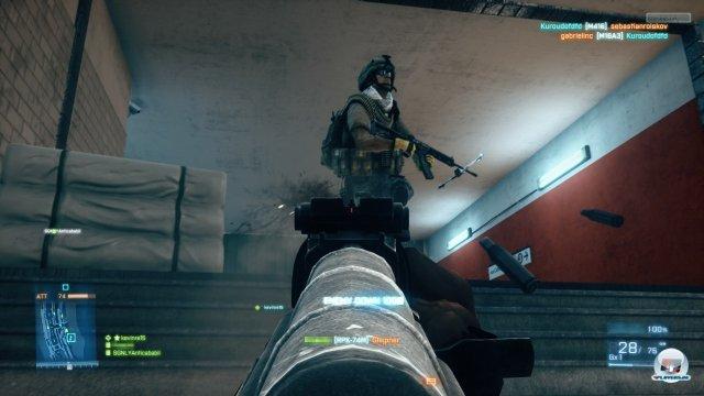 Screenshot - Battlefield 3 (PC) 2269977