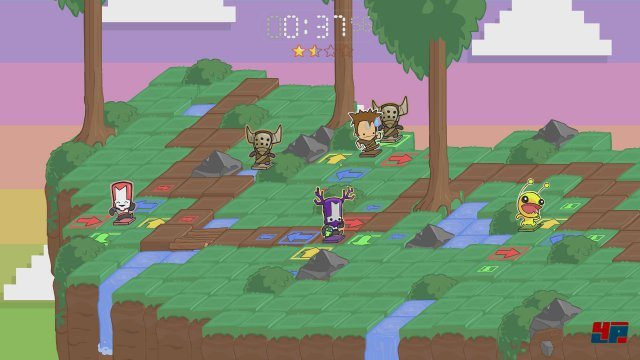 Screenshot - Castle Crashers (XboxOne) 92508239