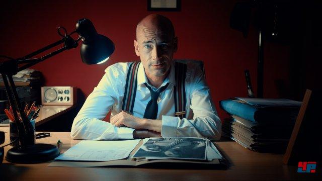 Screenshot - The Shapeshifting Detective (PC)