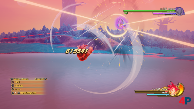 Screenshot - DragonBall Z: Kakarot (PC) 92611317