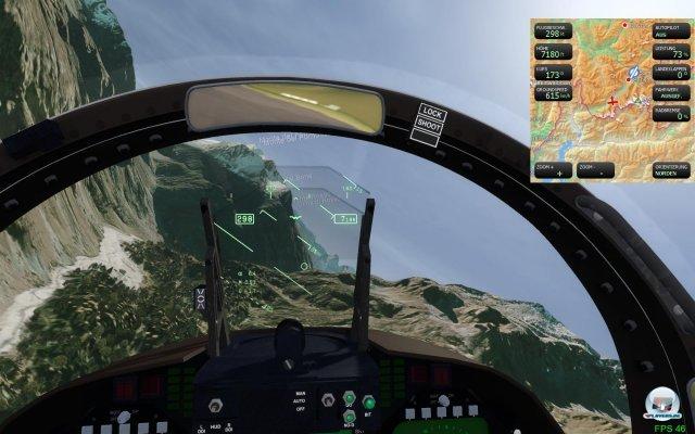 Screenshot - Aerofly FS (PC) 2349402
