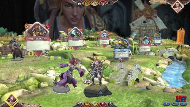 Screenshot - Chronicle: RuneScape Legends (PC) 92520551
