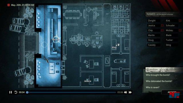 Screenshot - Unheard (PC) 92585366