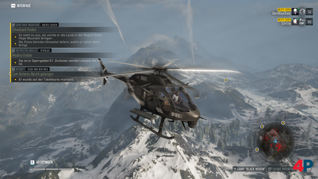 Screenshot - Ghost Recon Breakpoint (PC) 92597724