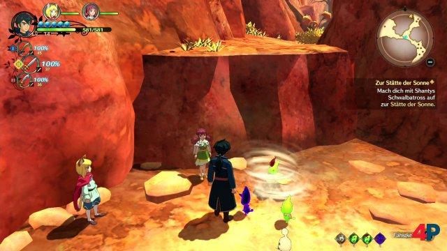 Screenshot - Ni No Kuni 2: Schicksal eines Königreichs (Switch) 92649392