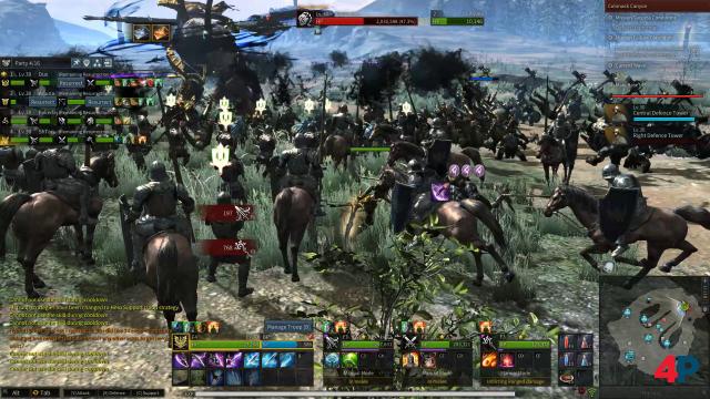 Screenshot - Kingdom Under Fire 2 (PC) 92601793