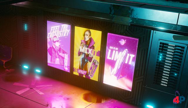 Screenshot - Cyberpunk 2077 (PC) 92590449