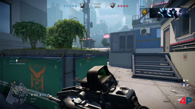 Screenshot - Warface: Breakout (PS4) 92615380