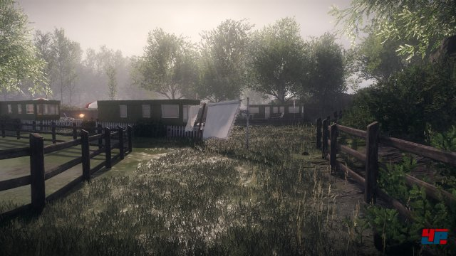 Screenshot - Everybody's Gone to the Rapture (PlayStation4) 92511576