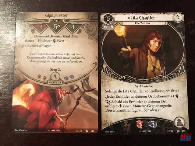 Screenshot - Arkham Horror: Das Kartenspiel (Spielkultur) 92555986