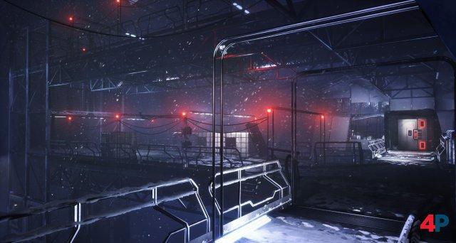 Screenshot - Apsulov: End of Gods (PC) 92593739