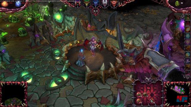Screenshot - Dungeons 2 (PC) 92501598