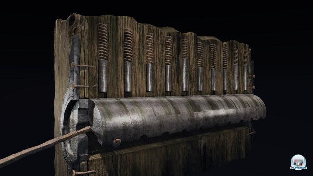 Screenshot - Risen 2: Dark Waters (PC) 2346732