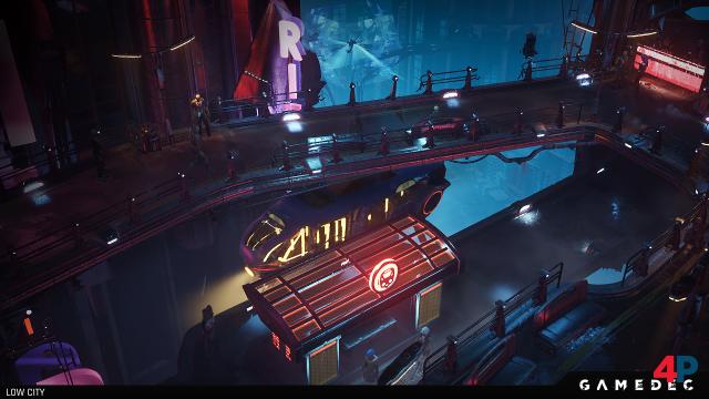 Screenshot - Gamedec (PC) 92609182