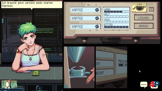 Screenshot - Coffee Talk (PC) 92604984