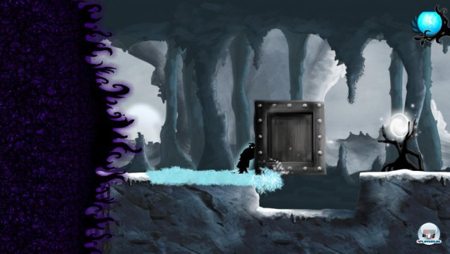 Screenshot - Nihilumbra (PC)