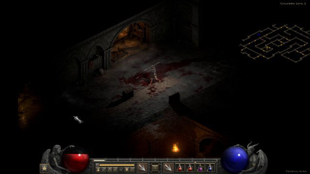 Screenshot - Diablo 2 Resurrected (PC) 92639493