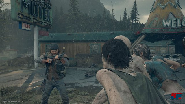 Screenshot - Days Gone (PS4) 92567129