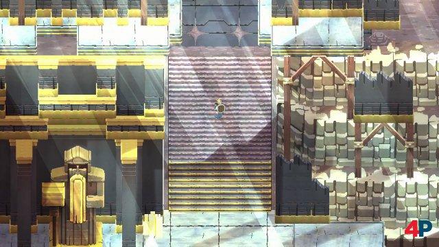 Screenshot - No Place for Bravery (PC)